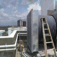 通风系统安装服务 制造商