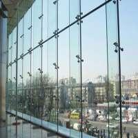 玻璃蜘蛛配件 制造商