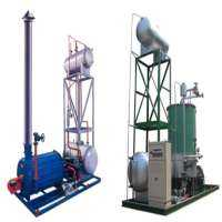 Hot Oil Heaters Manufacturers