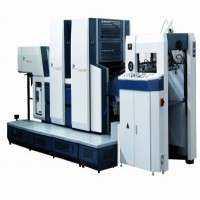 Book Printing Machine Manufacturers