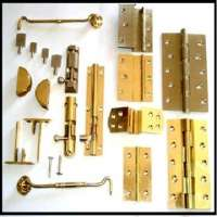 Brass Window Hardware Manufacturers