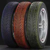 Color Tire Manufacturers