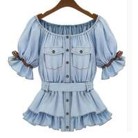 Casual Blouse Manufacturers