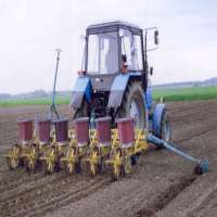 Seed Sowing Machine Manufacturers