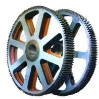 Girth Gears Manufacturers