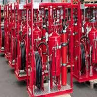 Fire Fighting Contractors Manufacturers
