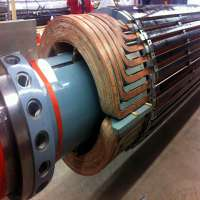Generator Rotor Manufacturers