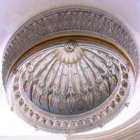 天花板圆顶 制造商