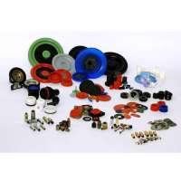 Precision Rubber Parts Manufacturers