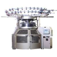 Fabric Knitting Machine Manufacturers