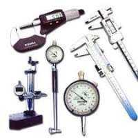 测量仪器 制造商