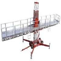 Mast Climbing Platform Manufacturers