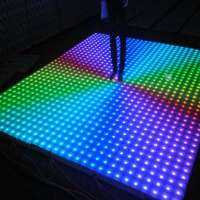 Dance Floors Manufacturers