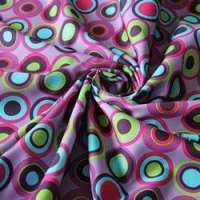 Printed Polyester Fabric Manufacturers