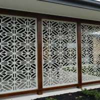 Decorative Screen Manufacturers