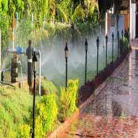 洒水装置安装服务 制造商