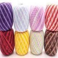 Crochet Cotton Thread Manufacturers