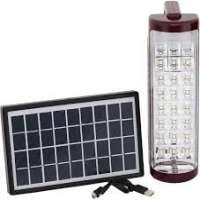太阳能应急灯 制造商