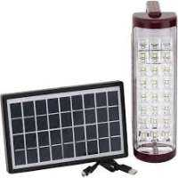 Solar Emergency Light Manufacturers