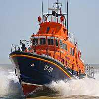 Lifeboats Manufacturers
