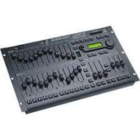 DMX Lighting Console Manufacturers