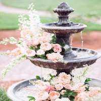 Flower Fountain Manufacturers