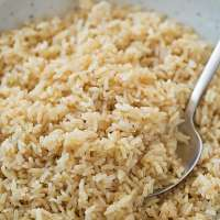 Brown Rice Manufacturers