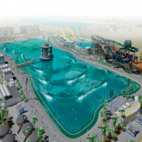 Wave Pool Manufacturers
