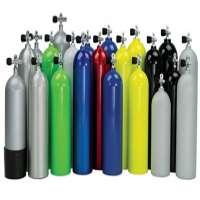 Scuba Cylinders Manufacturers