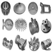 Cast Metal Machine Parts Manufacturers