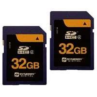 Camera Memory Card Manufacturers