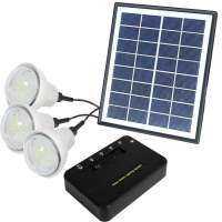 太阳能家居灯 制造商