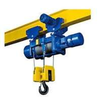 Monorail Hoists Manufacturers