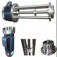 High Shear Emulsifier Manufacturers