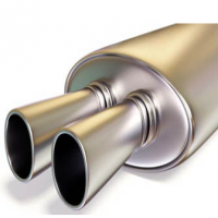 Silencer Coating Manufacturers