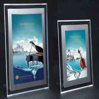 Crystal Light Boxes Manufacturers