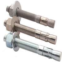 Wedge Anchors Manufacturers