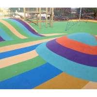 EPDM Flooring Manufacturers