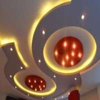 False Ceiling Manufacturers