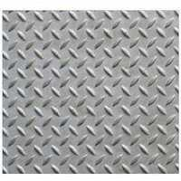Chequered Plate Manufacturers