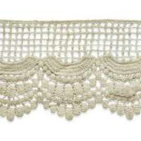 Cotton Lace Trim Manufacturers