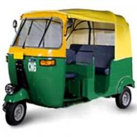 Auto Rickshaw Manufacturers