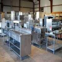 Used Restaurant Equipment Manufacturers