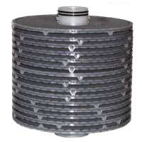 Activated Filter Media Manufacturers