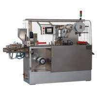 PVC Blister Machine Manufacturers