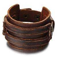 Leather Bracelet Manufacturers