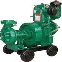 Water Pumping Sets Manufacturers