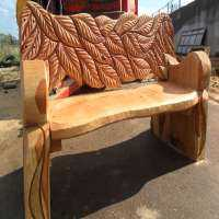 Carved Benches Manufacturers