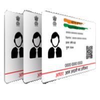 Aadhar Card Printing Service Manufacturers