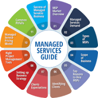 Managed IT Services Manufacturers